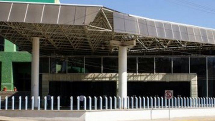 """Centro de Convenciones """"Monte Alban"""" confirmado IMAGINA 27"""
